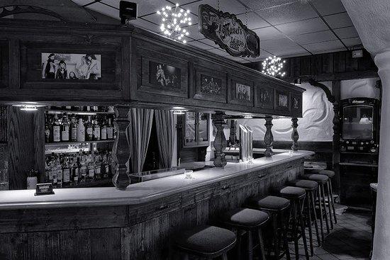 Fine Bajazzo Pils Pub Steak Haus Starnberg Restaurant Inzonedesignstudio Interior Chair Design Inzonedesignstudiocom