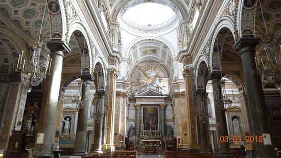 Chiesa di Sant'Ignazio All'Olivella