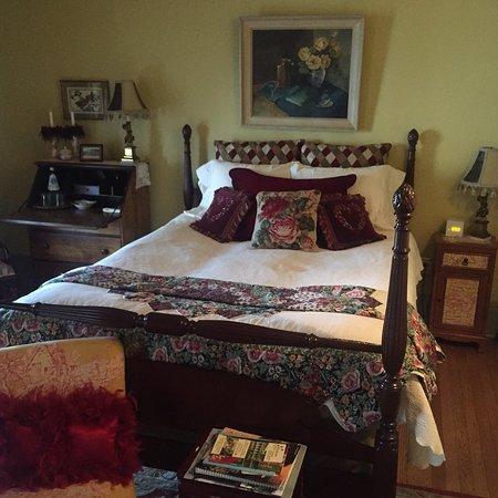 Montrose Inn & Tea Room: Local espetacular!