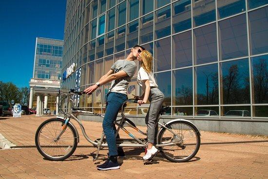 Citrus Bike Rental
