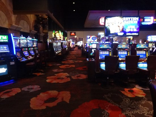 Fiesta Rancho Hotel And Casino And Suites Las Vegas Nv