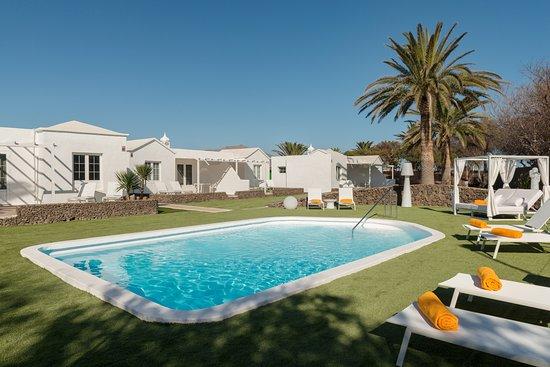 VILLAS LANZASUITES - Updated 2020 Prices, Apartment ...