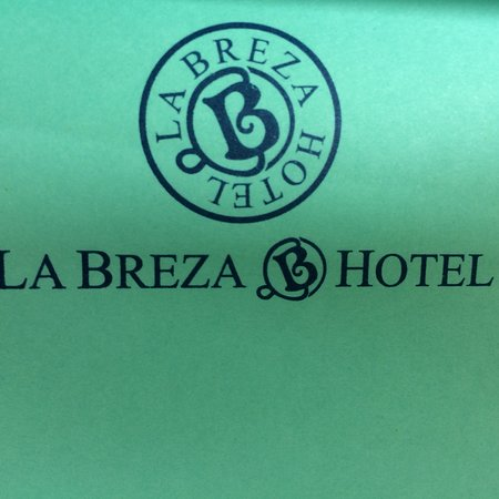 La Breza Hotel: photo0.jpg