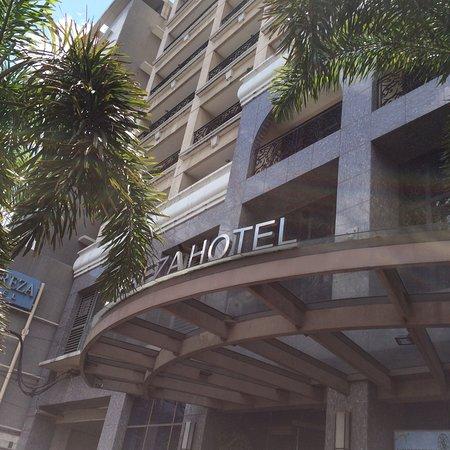 La Breza Hotel: photo1.jpg