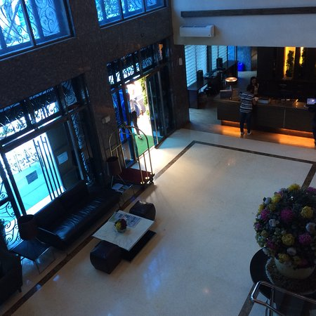 La Breza Hotel: photo2.jpg