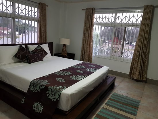 Praslin Island Living Room