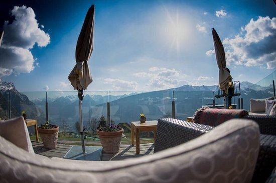 Malvaglia, Switzerland: Sass Malt Ristoro