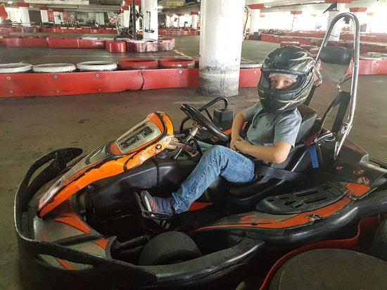 Dan Karting
