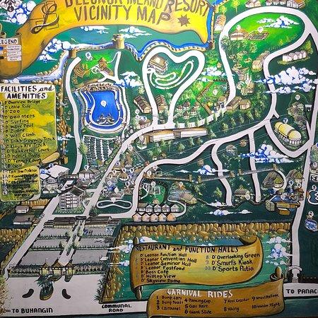 D leonor davao map pdf