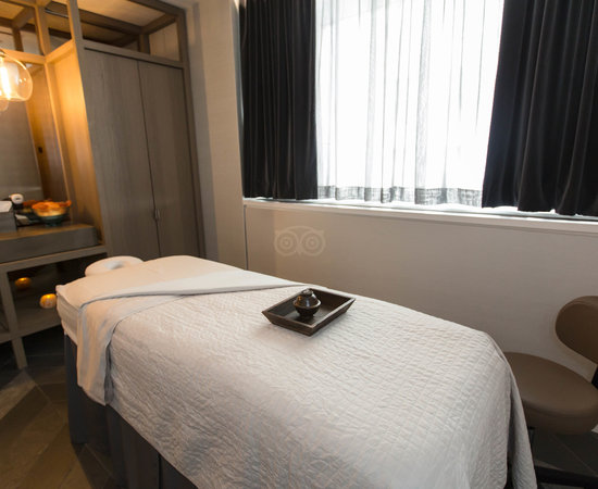 Chuan Body + Soul Spa at The Langham New York Fifth Avenue