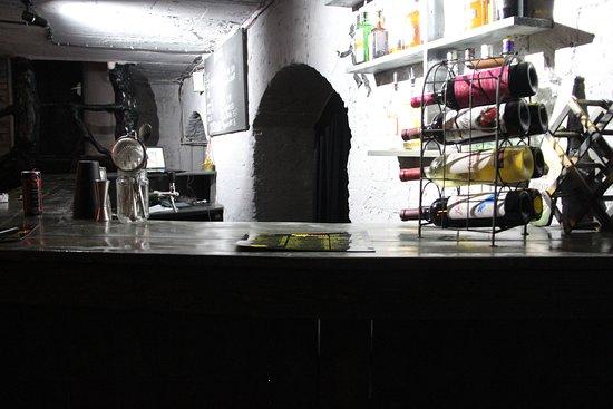 Kotti Bar