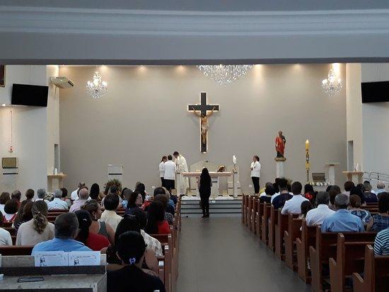 Igreja São Paulo Apóstolo