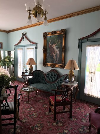 Glen Dale, Virginia Occidental: Living Room