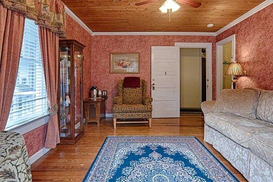 Foto de Broad River Inn