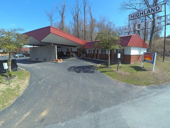 New Cumberland Photo