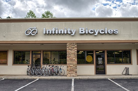 ‪Infinity Bicycles‬