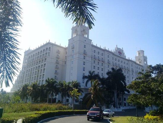 Hotel Riu Palace Pacifico Photo