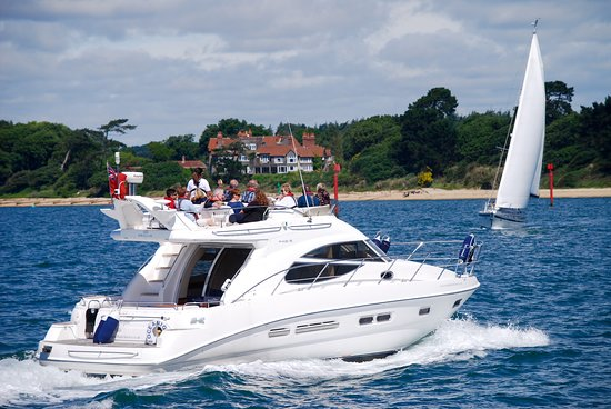 Lymington Boat Hire