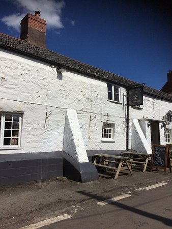 The Ring O'Bells Inn : Great pub