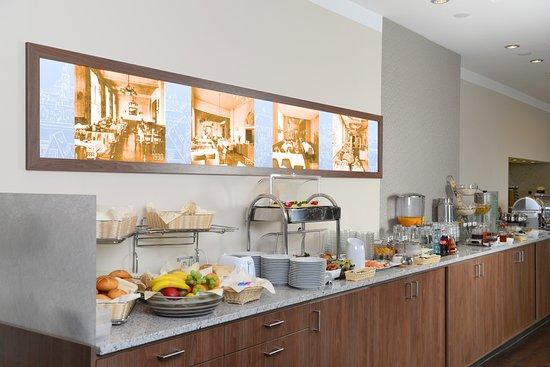 Property amenity - Picture of Ringhotel Loew's Merkur, Nuremberg - Tripadvisor