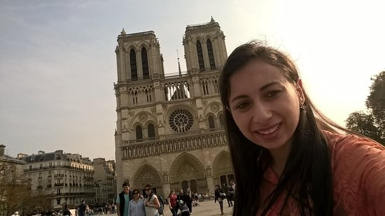 Notre-Dame-de-l'Isle, France: Notre Dame