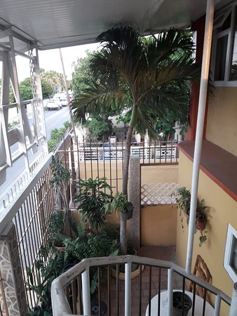 A1 Apartments Aruba Resmi