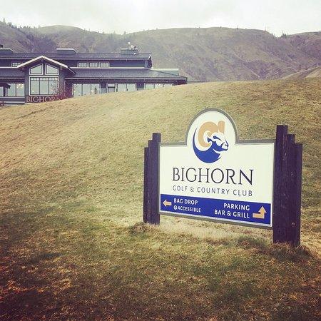 Kamloops, Canada: Bighorn Golf & Country Club