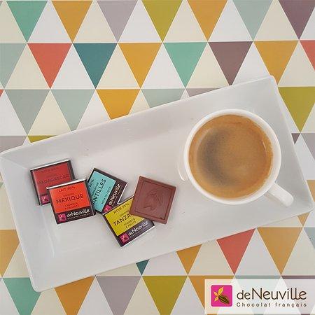 Chocolats Français De Neuville