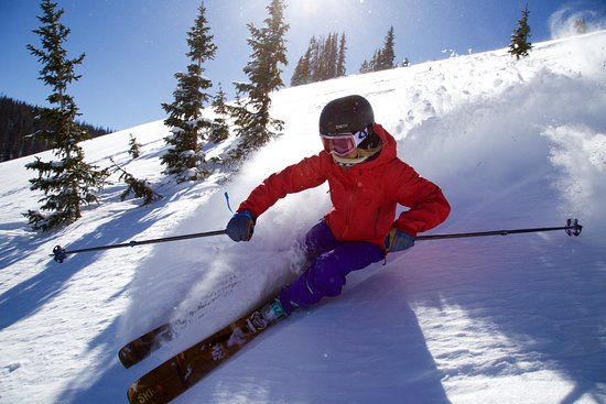 Salida, CO: Cat skiing at Monarch Mountain