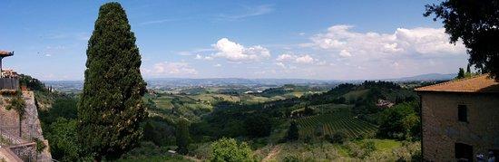 San Godenzo Photo