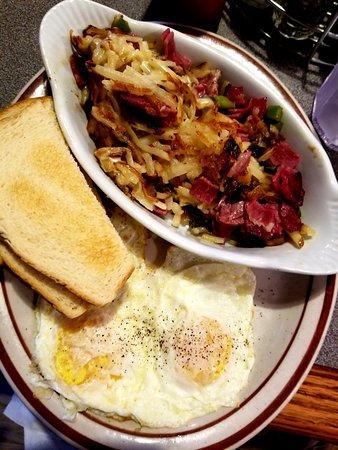PO News & Flagstaff Cafe: 20180424_110537_large.jpg