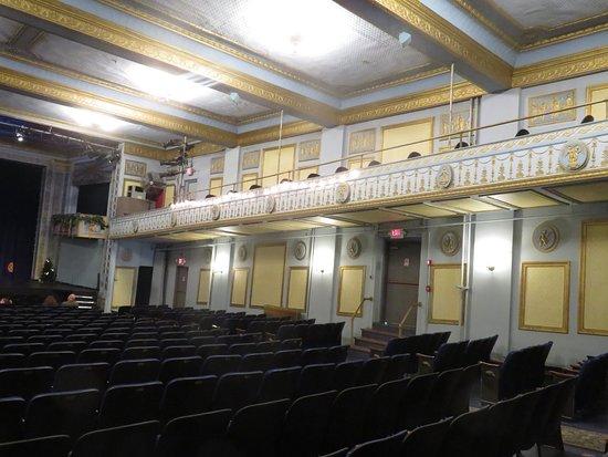 The Apollo Civic Theatre