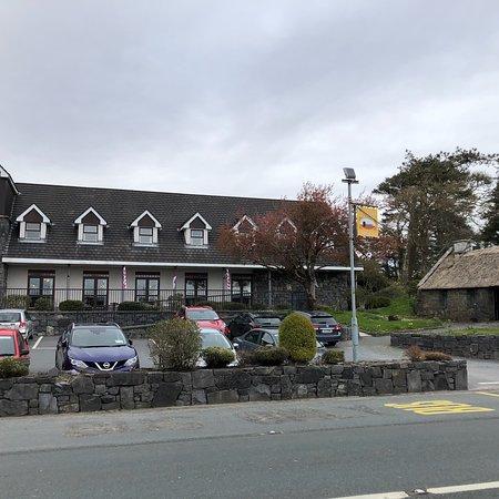 Maam Cross, Ιρλανδία: photo1.jpg