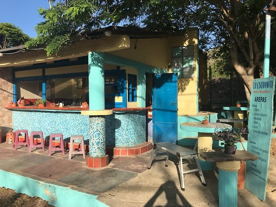 Paraguachi, Venezuela: getlstd_property_photo