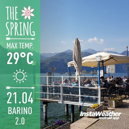 Assenza, Italie : spring time