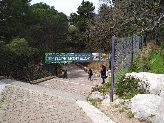 Montedor Park