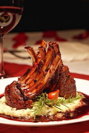 Uma das Delicias do Restaurante da Villa do Comendador
