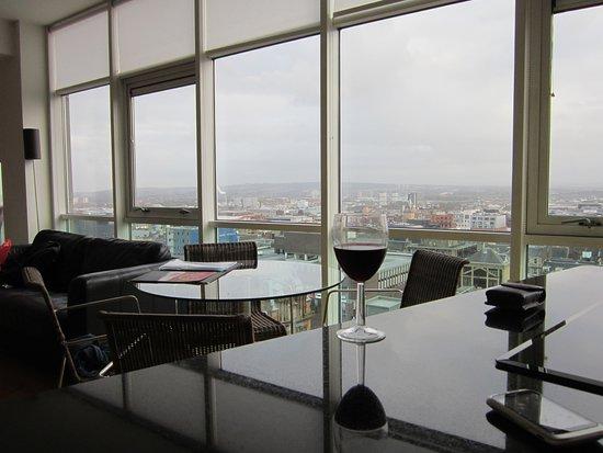 Glasgow Loft Apartments照片
