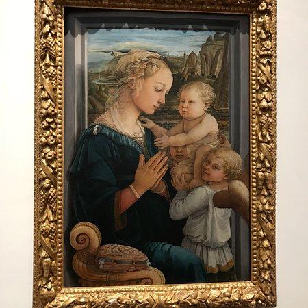 Uffizi Galleries: photo0.jpg