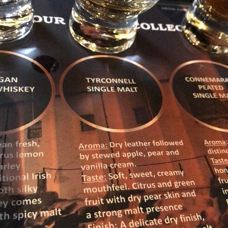 Kilbeggan, أيرلندا: Old Kilbeggan Distillery