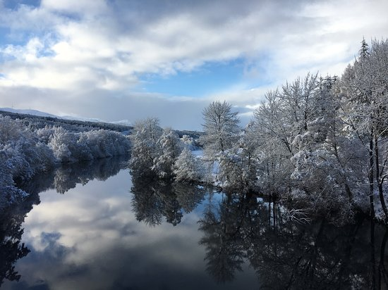 Glenmoriston Bild