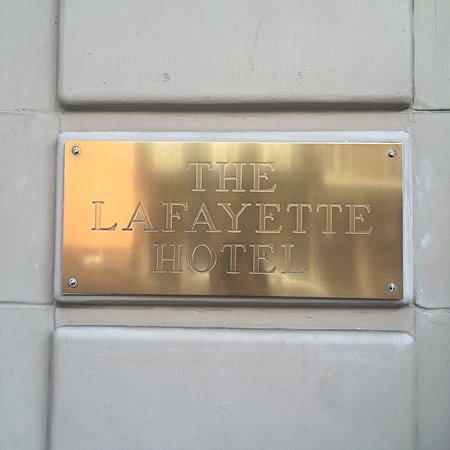 The Lafayette Hotel: photo1.jpg