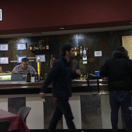 La Almunia de Doña Godina, España: La Vina