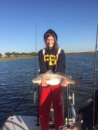 Charleston charter fishing aktuelle 2018 lohnt es sich for Charleston charter fishing