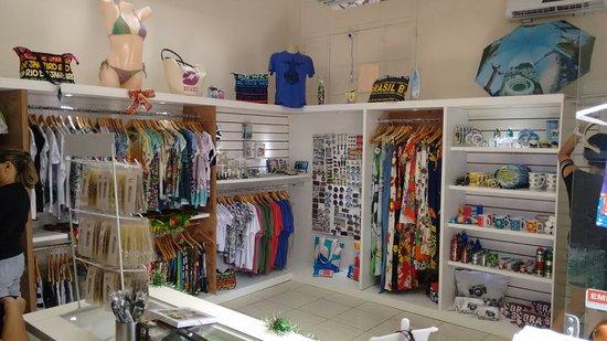 Arte & Rio Souvenir Store