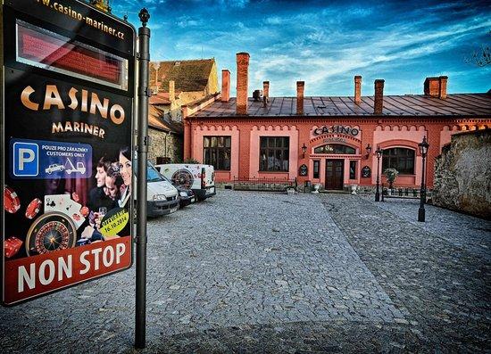 Casino Mariner - Hluboká nad Vltavou