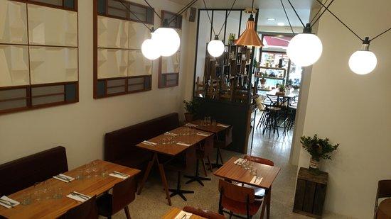 O Divin Restaurant