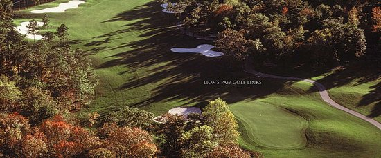 Lion S Paw Golf Links Sunset Beach 2019 All You Need To