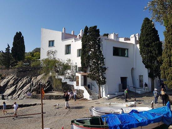 Maison et musée Salvador Dalí : 20180421_102222_large.jpg