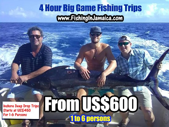 Lucky Bastard Fishing Charters